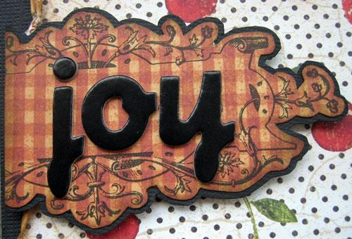 Joy-CU1