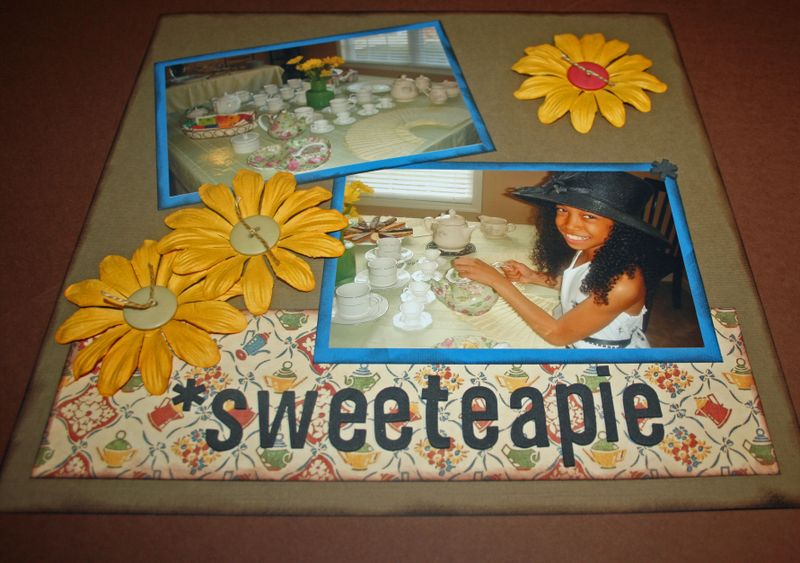 Sweetea Pie