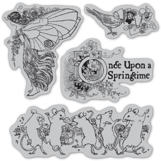 IC0089 Once upon a springtime 1