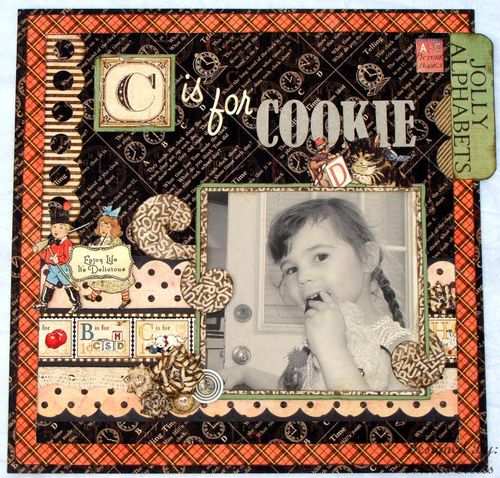 C Is For Cookie layout 1_wm