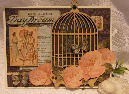 Daydream Card