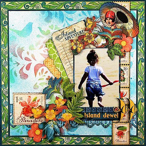 Island Jewel Revised