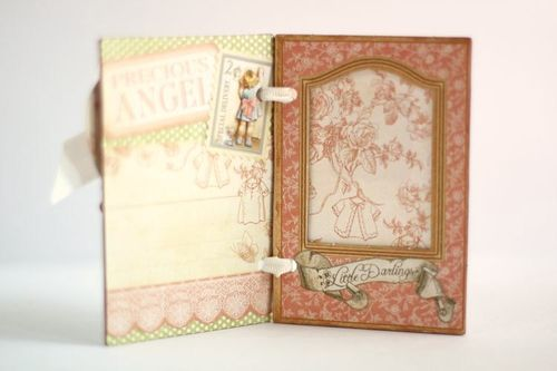 Graphic 45-Little Darlings-Card-YukaHino-2