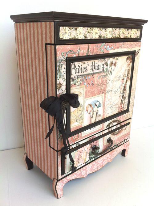 LD jewelry box 4