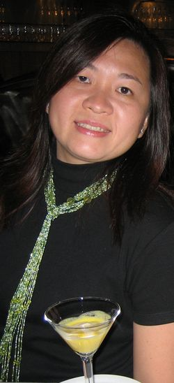 Susan Lui photo
