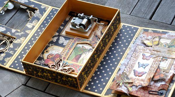 Music box 5