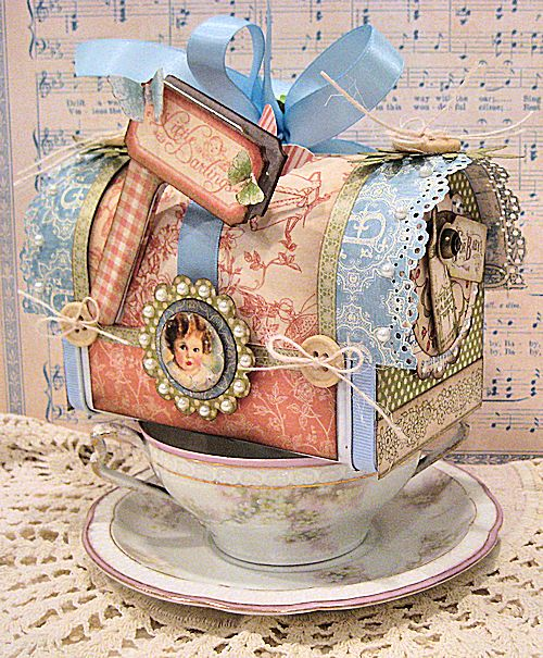 KristinWilsonGraphic45LittleDarlingsMailbox5