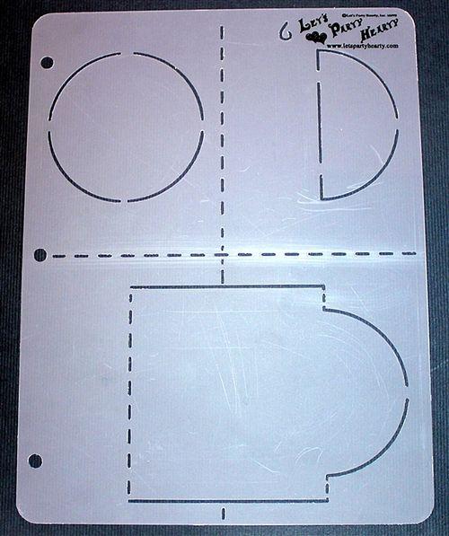 ABC Primer Card Sketch