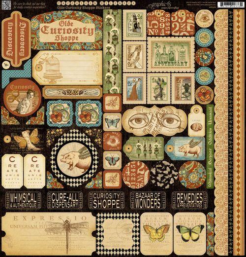 Olde-Curiosity-Shoppe-Cardstock-Stickers