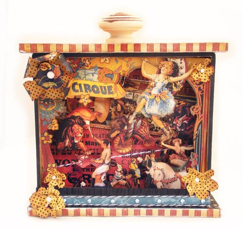 Le Cirque Altered Drawer.1