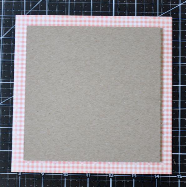 Susan Lui Graphic 45 Little Darlings Mini Album Step 5