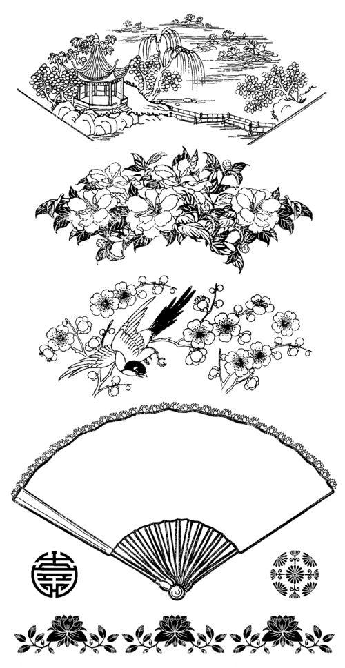 Bird Song Cling 2