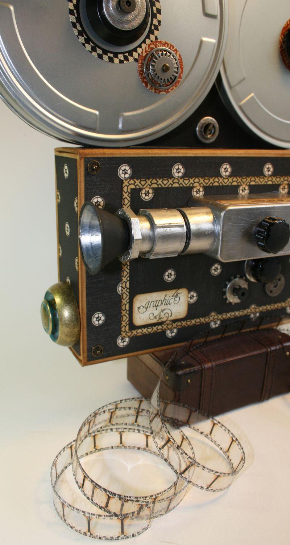LDD movie camera 2