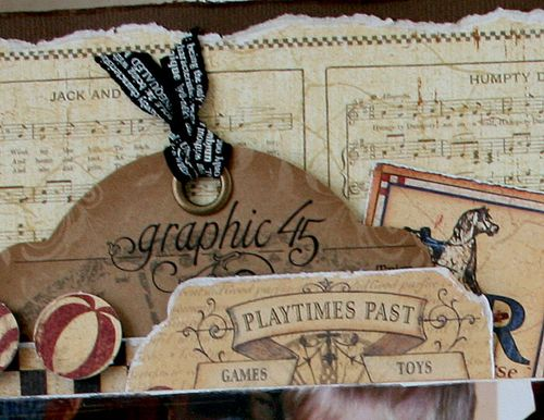 Playtimes Past layout