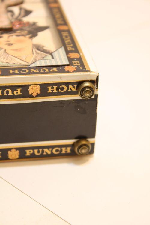 Denise Hahn Graphic 45 Ladies Diary Cigar Box Keepsake Box - 04