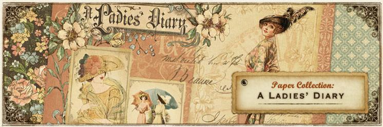 A-ladies-diary