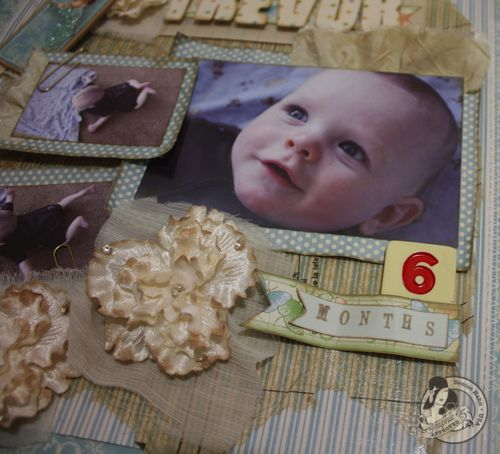 Denise Hahn Little Darlings 12 inch Layout - 3-imp