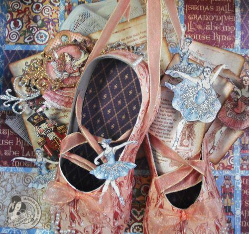 Alberto Juárez Graphic45 Nutcraker 3