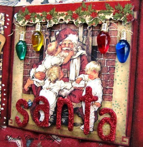 SantaPageBst
