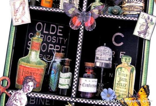 Olde Curiosity Shoppe 004