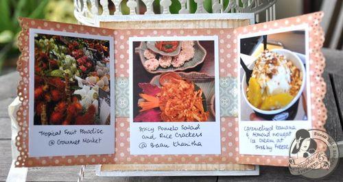 Susan Lui Graphic 45 Ladies Diary Art Box & Mini_ Bangkok 14