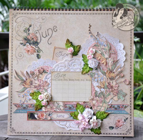 Susan Lui Place In Time Calendar June Final