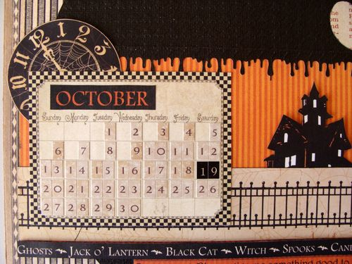 Image 43 Nicole Eccles -Graphic 45 A Place and Time October Calendar Tutorial