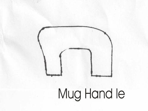 Mug Handle 001