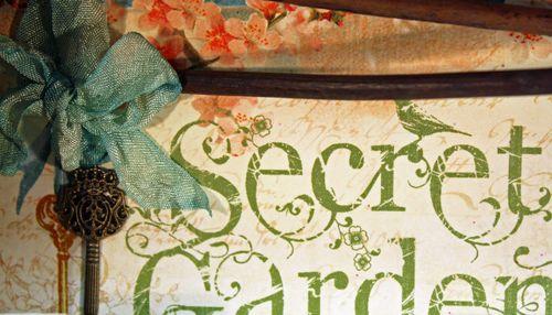 G45 Secret Garden 5