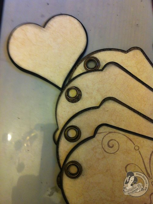 Valentine DT Project Feb 13 Pic 2 Clare Charvill