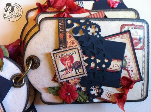 Valentine DT Project Feb 13 Pic 7 Clare Charvill