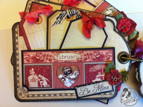 Valentine DT Project Feb 13 Pic 10 Clare Charvill