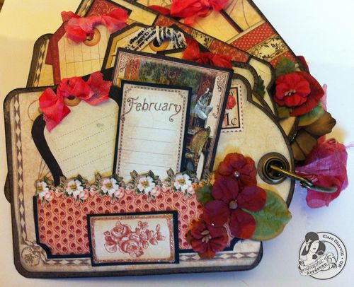 Valentine DT Project Feb 13 Pic 12 Clare Charvill