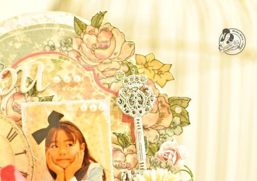 Maiko Miwa-A Lady's Diary-altered #2