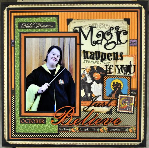 Place in Time layout Graphic 45 Jane Tregenza