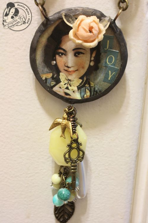 Denise Hahn Graphic 45 Birdsong Jewelry - 2-imp