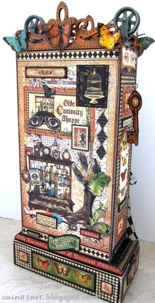 Olde Curiosity Shoppe 012