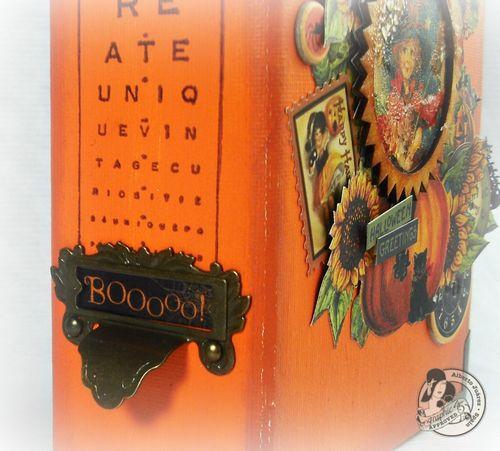 Alberto Juarez Graphic45 Happy Haunting 8