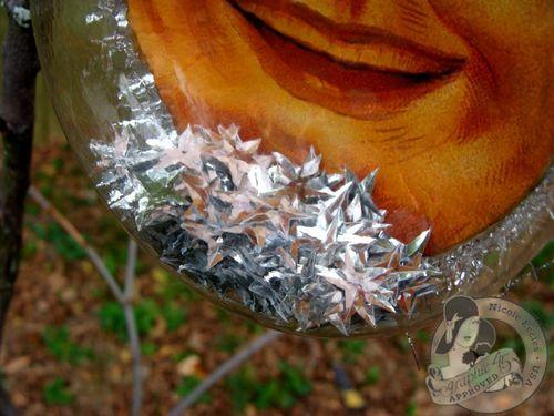 Nicole Eccles- September 1-2-Graphic 45 Happy Haunting - Simple Handmade Ornaments 13