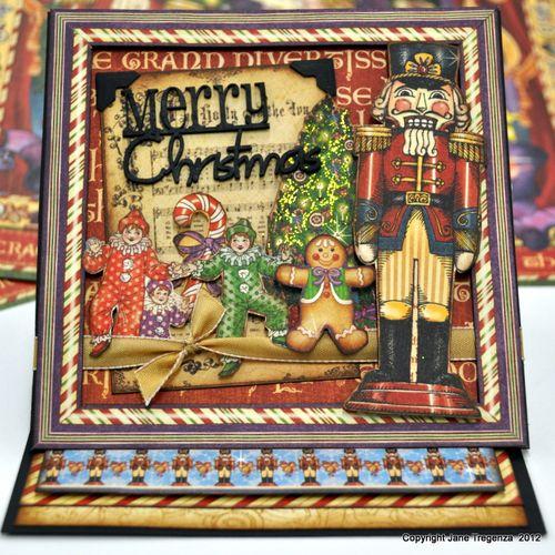 JT Christmas card