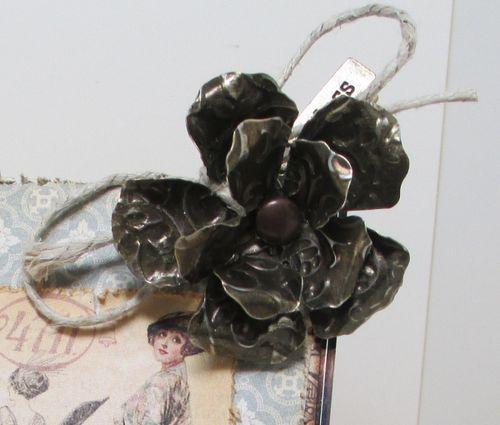 Flower Displayed