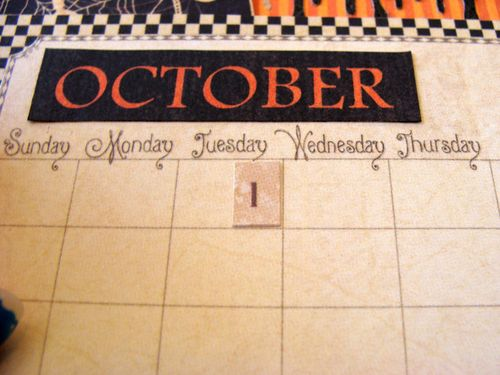 Image 42 Nicole Eccles -Graphic 45 A Place and Time October Calendar Tutorial