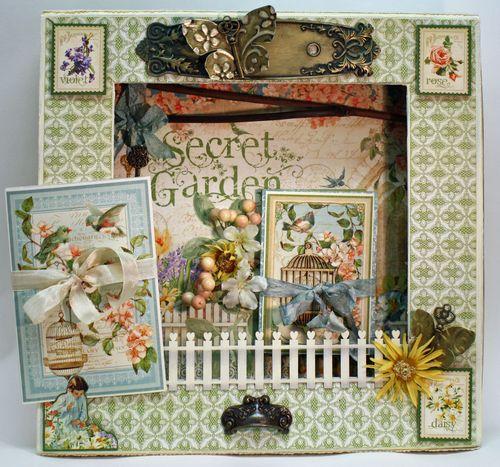 G45 Secret Garden 1