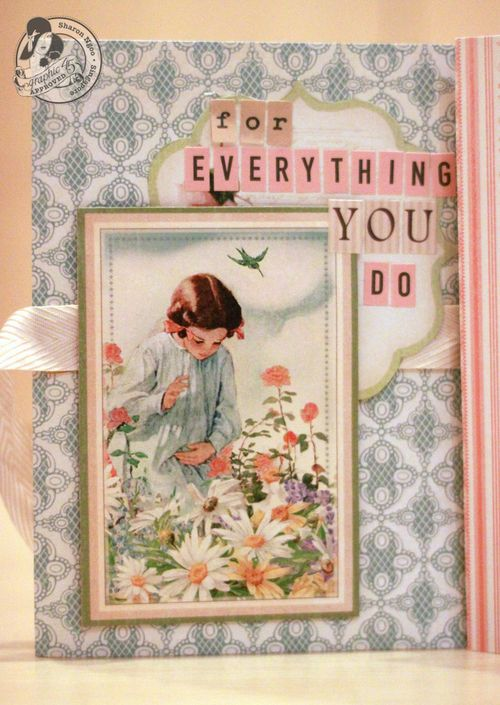 Graphic45 Sharon Ngoo Card Secret Garden (inside1)