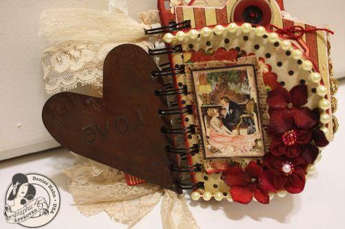 Denise Hahn Place in Time February Valentine Mini Album - 03-5 (1)
