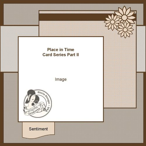 Graphic 45: Place in Tine Card Series, Part II