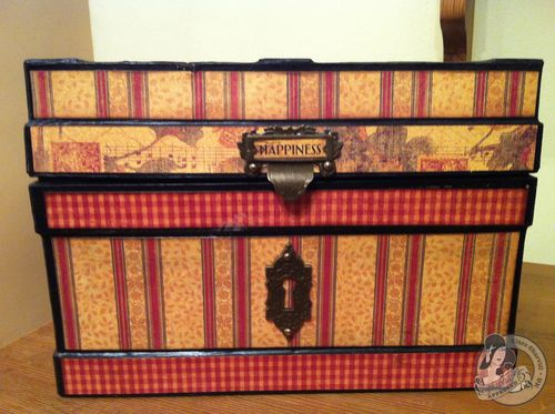G45 Botanicabella Altered Box Pic 2