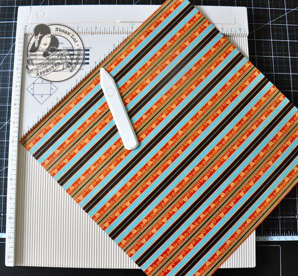 Susan Lui Graphic 45 Bird Song Box Tutorial 2