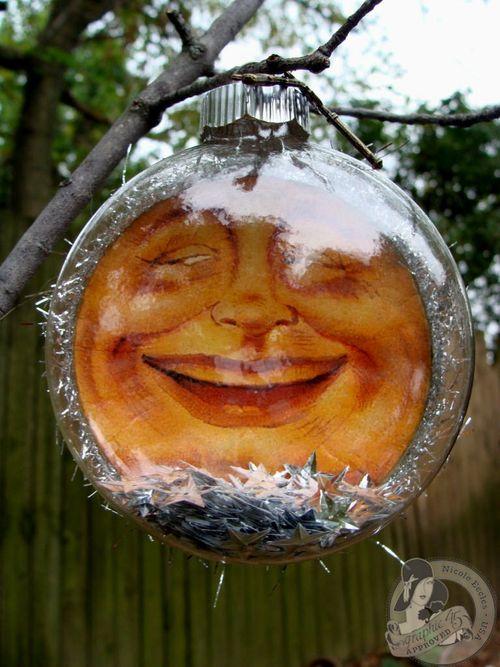 Nicole Eccles- September 1-2-Graphic 45 Happy Haunting - Simple Handmade Ornaments 12