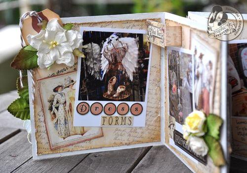 Susan Lui Graphic 45 Ladies Diary Art Box & Mini_ Bangkok 11